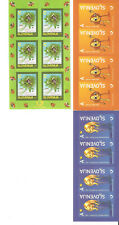 Slovenia 2006 Booklets, MNH, rare, see 2 scans