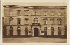 ORVIETO - GRAND HOTEL ROYAL - FRONT VIEW (TERNI)