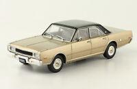 Dodge Coronado 1973 Rare Argentina Diecast Scale 1:43 New With Magazine