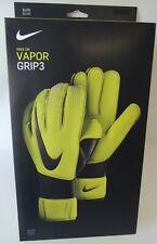 NEU Nike Goalkeeper Vapor Grip 3 Torwart Handschuhe 8 Torwarthandschuhe GS0352