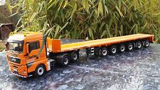 Fahrzeugmarke MAN Auto-& Verkehrsmodelle mit Lkw-Fahrzeugtyp aus Druckguss