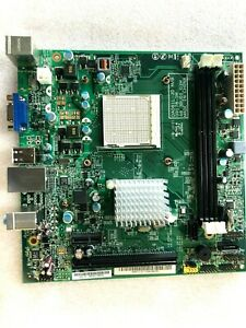 Acer Aspire X1400 DA061L-3D socket AM3 mainboard   MB.NBT01.001