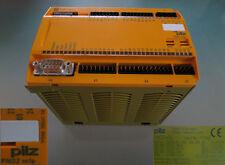 Pilz PNOZ m1p base unit 773100 Sicherheitsschaltgerät V5.6    5-3 #446