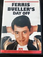 Ferris Bueller's Day Off (DVD Widescreen) | Broderick | Fast Free US Shipping