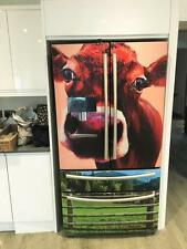 "American fridge freezer ""Cow and gate  ""  High end "" or choose your own colour"
