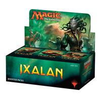 MAGIC MTG Ixalan Booster Box FACTORY SEALED