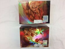 LOT Street Fighter 15th Anniversary Controller PS2  Sony Playstation Comic Book