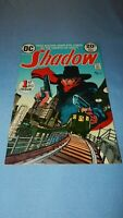 DC The Shadow Comic #1 *NM/Unread/CGC Ready* 1st Issue