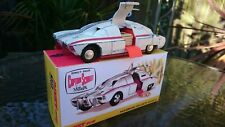 DINKY TOYS 105 MAXIMUM SECURITY VEHICLE CAPTAIN SCARLET VINTAGE GERRY ANDERSON