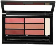 Maybelline Color Contour Lip Palette #02