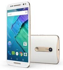 Motorola Moto X Style XT1572 32GB White 4G LTE Wifi NFC Unlocked Smartphone