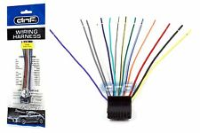 s l225 pioneer car audio and video wire harness ebay pioneer deh p6100bt wiring diagram at crackthecode.co