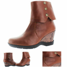 Wedge Booties for Women