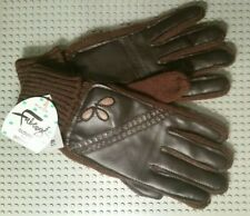 New with tags Faberge Gloves for women - Vintage