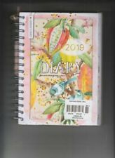 Daphne's Diary Magazine Journal 2020 Planner