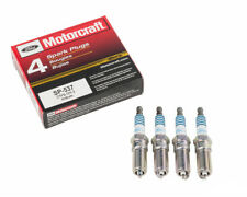 Set of 4:Motorcraft OEM Ford Iridium Spark Plugs SP537/SP550 CYFS-12Y-2 USA Sell