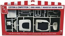AMT [AMT] 1:25 Ford Racing T Roadster Body Kit AMTPP009