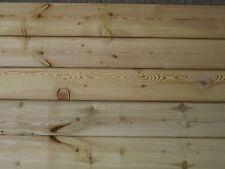 Fassadenverkleidung 29x146 mm Keilstülpschalung sib. Lärche,Profilholz,Bauholz