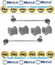 MERCEDES VITO W639 FRONT ANTIROLL BAR LINKS INNER AND OUTER D BUSH BUSHES 03ON