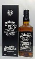 Jack Daniels Master Distiller 0,7 L  150 ANNIVERSARY