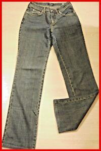 TRUSSARDI JEANS  T 34 36 Superbe pantalon jeans jean denim femme