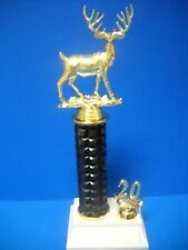 Big Buck Deer Trophy