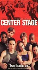 Center Stage (VHS, 2000)