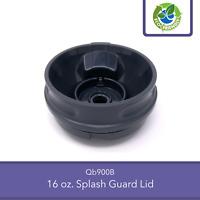 Master Prep QB900 Replacement Part - 16 Oz Splash Guard Food Processor Bowl Lid