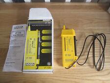 Robin VT100 Pocket Electricians Multitester