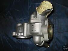 Carcasa termostato termostato Lancia tema 2.0 8v UI 85 kw