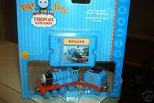 """THOMAS THE TANK ENGINE  """" EDWARD """"  (RETIRED)"""