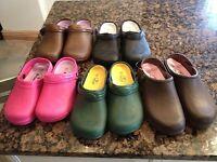 ladies coolers wetlands gardeg/kitchen/  cr mule eva clog sizes premier ock