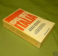 ITALIA 1945-1975 Fascismo Antifascismo.. 1a ediz. 1975
