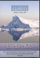 Abraham-Hicks Esther 2 DVD CLARITY - NEW