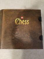 LEGO Games Castle Giant Chess Set 852293 free ship!!!
