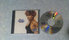 SIMPLY THE BEST - TURNER TINA (CD). ARGENTINA? MEXICO?