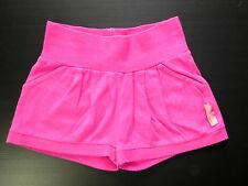 "AGATHA RUIZ DE LA PRADA  SHORT ROSE FUCHSIA THEME ""TRAVEL""  6 ANS"