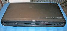 Philips Blu Ray DVD Player BDP 3100/12 inkl. Fernbedienung