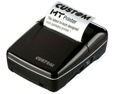 "Portable Custom My Printer Thermal Bluetooth 2"" 54mm Mobile Receipt - RRP $450"