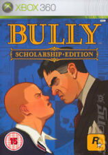 Bully: Scholarship Edition (Xbox 360) VideoGames