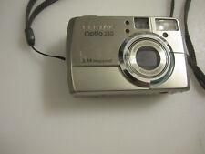 pentax optio camera   330        b1.06