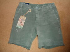 "Ralph Lauren Mid 7 to 13"" Inseam Slim Shorts for Men"