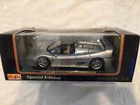 Maisto Ferrari F50 1995 1/18 Scale Diecast Special Edition / New Unopened Box