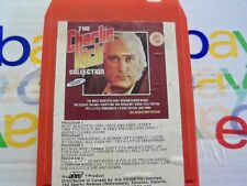 Charlie Rich Collection 8-Track Stereo Tape Cartridge