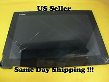 OEM SONY XPERIA TABLET S SGPT121US/S SGPT1211 WORKING LCD-CRACKED DIGI-FRAME #TV
