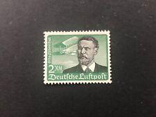 Germany 1934 Airmail 2mk MNH OG CV$165