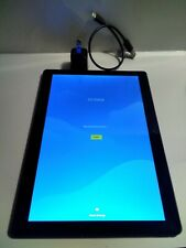 """Lenovo Tab M10 HD TB-X505F 10.1"""" Android 9.0 Tablet 32GB (fully functional)"""