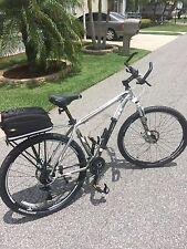 """2012 Trek Gary Fisher 29er Mountain Bike Bicycle Size 19"""" Frame"""