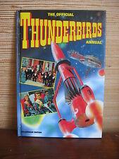 1993 THUNDERBIRDS ANNUAL GERRY ANDERSON