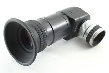 【MINT】 Nikon DR-4 Right Angle Viewfinder From Japan #0085